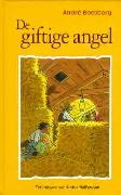 maori boek giftige angel