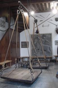 middeleeuwen museum heksen waag