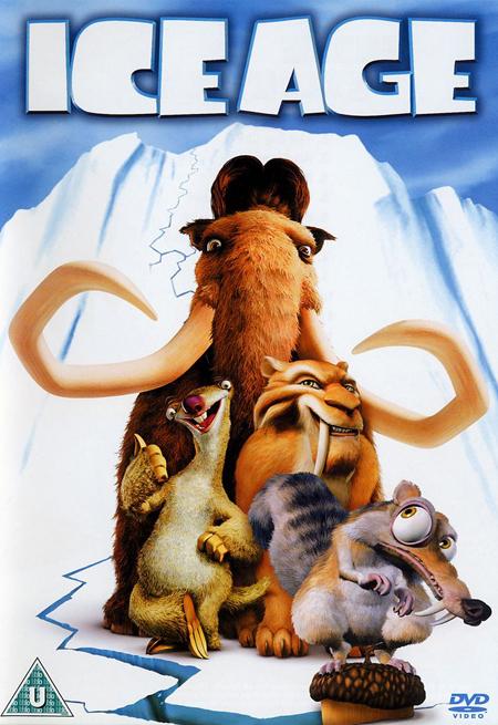eerste mens film ice age