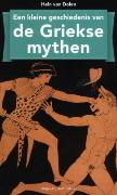 grieken en romeinen boek mythen