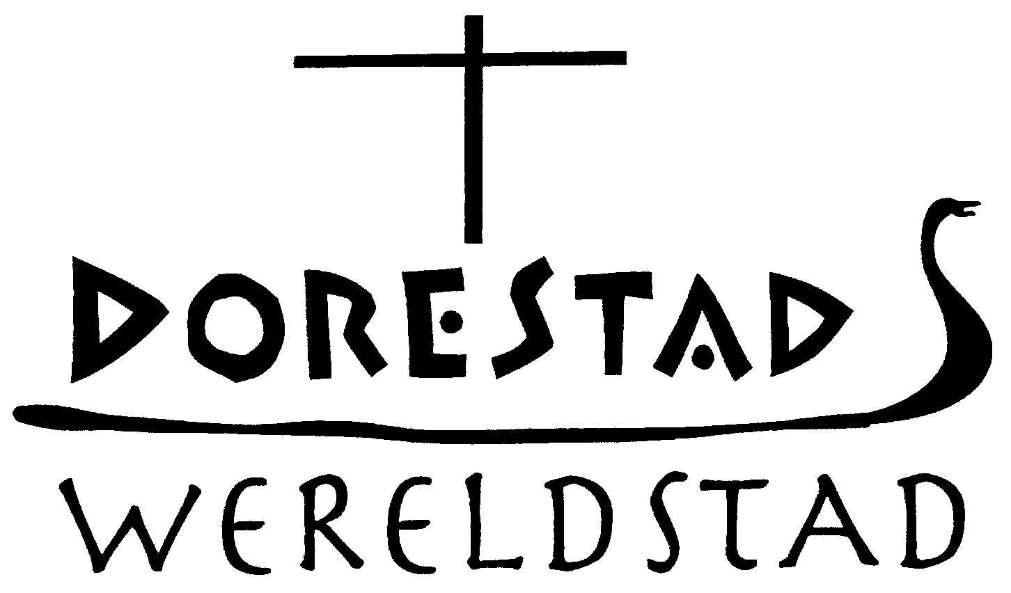 vikingen museum dorestad wereldstad