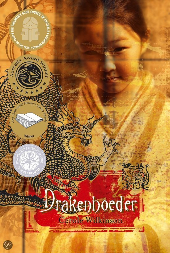aziaten boek drakenhoeder