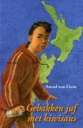 maori boek gebakken juf kiwisaus