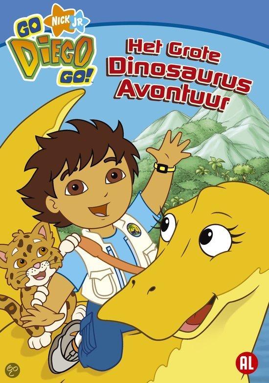 dinosauriërs film