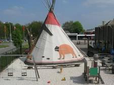 indianen uitje speelreservaat