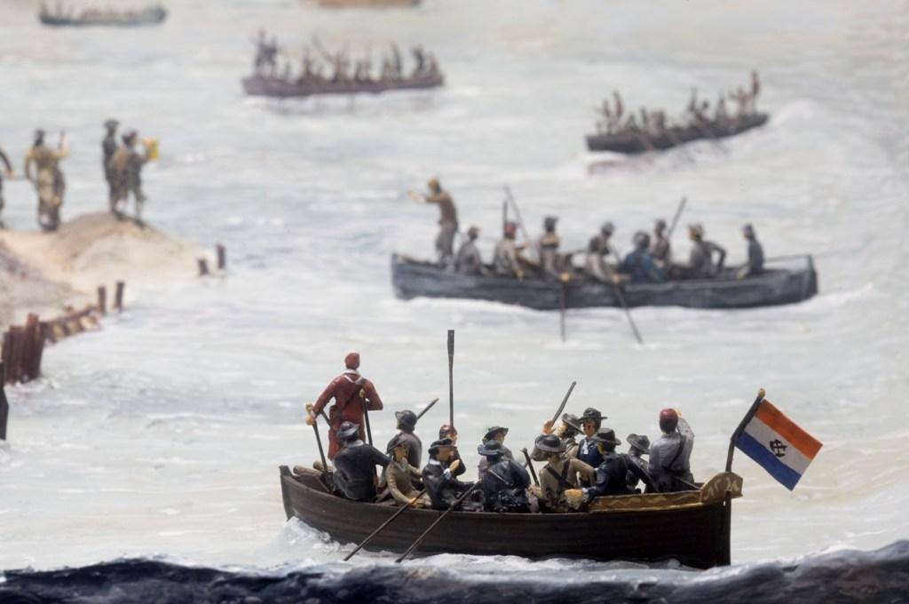 nieuwste tijd museum maritiem