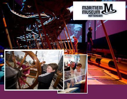 nieuwe tijd museum maritiem