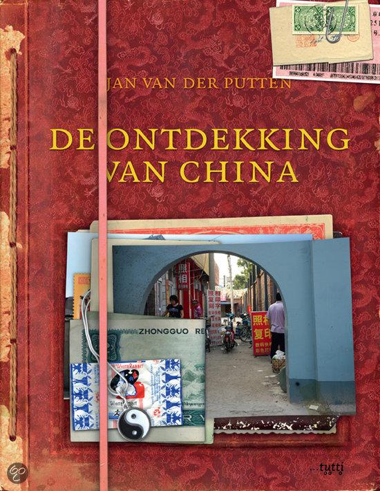 aziaten boek ontdekking china