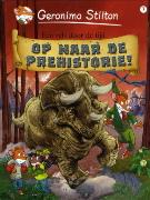 dinosauriërs boek