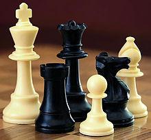 aziaten spel bord schaken