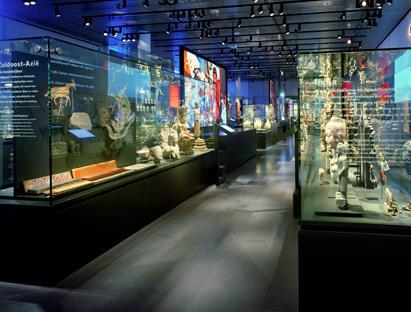 egyptenaren musea volkenkunde