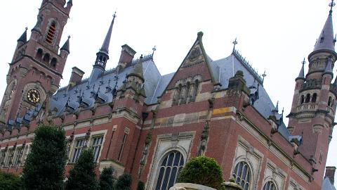 nieuwste tijd museum vrede paleis