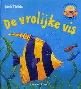 ontstaan van het leven boek vrolijke vis