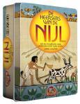 egyptenaren spel heersers nijl