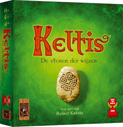 vikingen bord spel Keltis