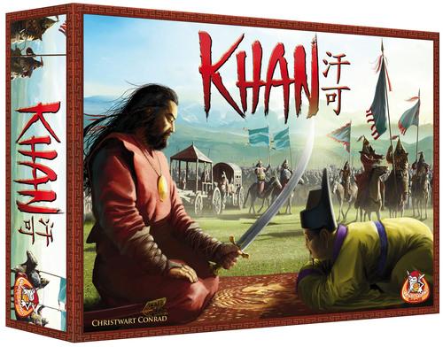 aziaten spel bord khan